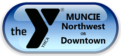 Muncie YMCA Northwest or Downtown