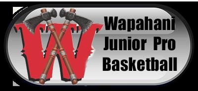 Wapahani Jr Pro Basketball