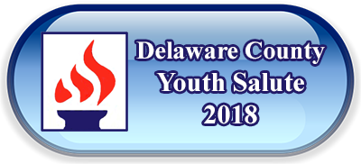 Delaware County Youth Salute 2018