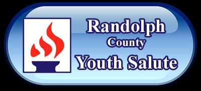 Randolph County Youth Salute