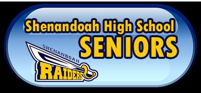 Shenandoah High School Seniors