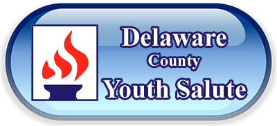 Delaware County Youth Salute