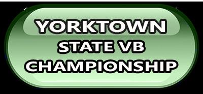 Yorktown HS Volleyball Champions