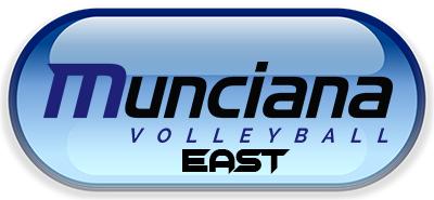 Munciana East Volleyball
